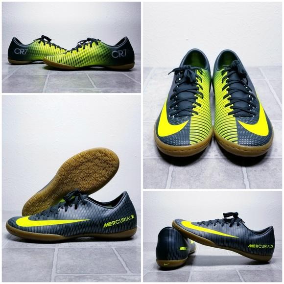 konkurencyjna cena Darmowa dostawa niska cena Nike Mercurialx Victory VI CR7 Ronaldo Soccer Shoe NWT